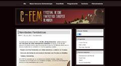 Portal Artístico de una Fundación Cultural, Programada en Asp
